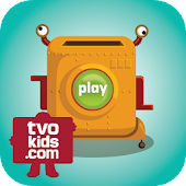 TVOKids Sign Match