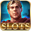 empire slots: colossal reels icon