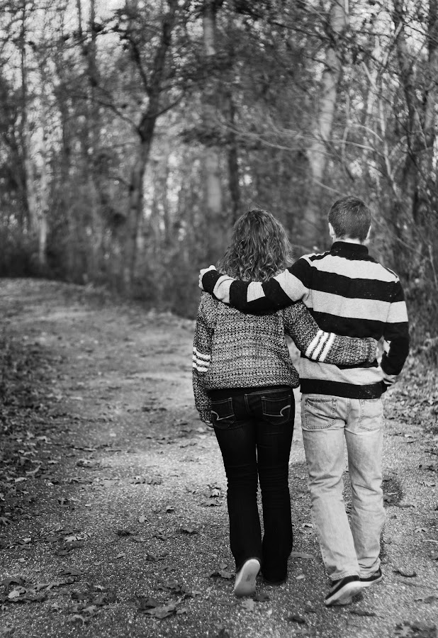 by Lauren Fisher - People Couples