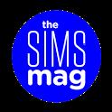 The Sims Magazine icon