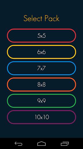 玩免費棋類遊戲APP|下載Flow Colour Bridge app不用錢|硬是要APP