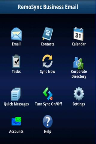 Exchange ActiveSync for Phones