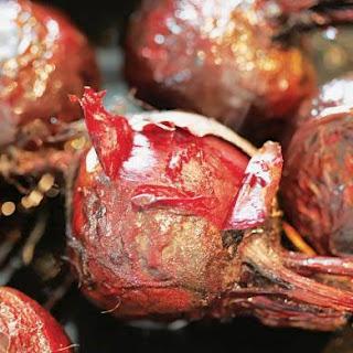 Roasted Sweet Beet Relish