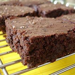 Brownies-Allergy Free!.