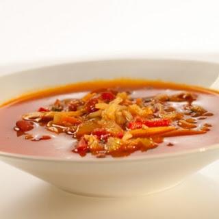 Chilli Chicken with Jasmine Rice Recipe