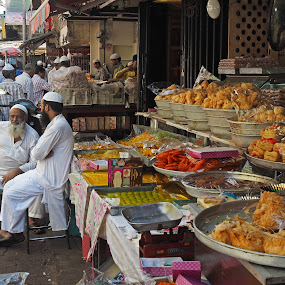 Street Savories by Ajit Pillai - City,  Street & Park  Markets & Shops (  )
