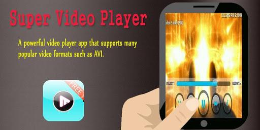 Super Video Player