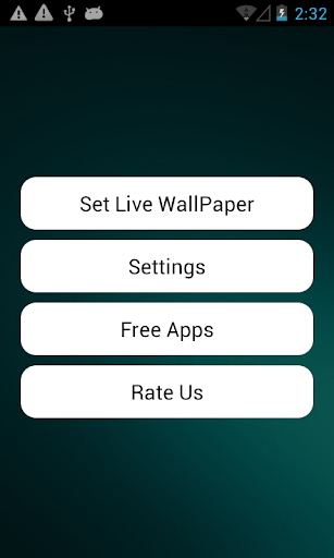 Smart Xperia Z1 Live Wallpaper