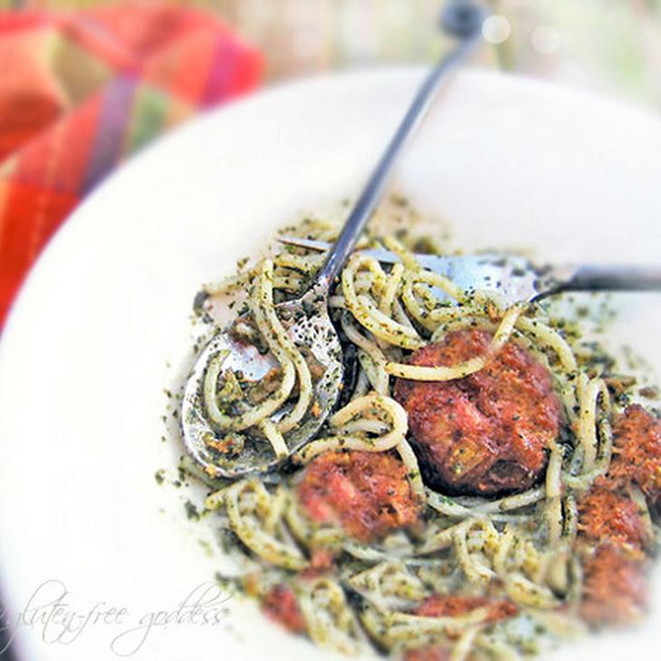 Best Gluten-Free Italian Meatball Recipe