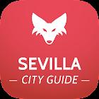 Sevilla Travel Guide icon