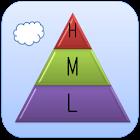 AltitudeGetter icon