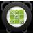 Tic Tac Toe Alarm Clock logo