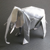 How To Make Origami Animals -