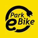 Park E Bike icon