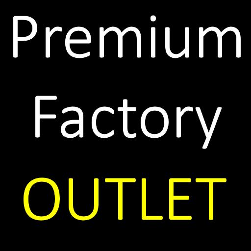 premium branded factory outlet LOGO-APP點子