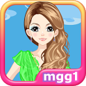 Beautiful Teen Dress Up icon