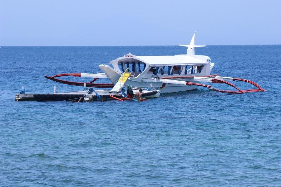 The Bankaa!! by Siddharth Kakade - Transportation Boats (  )