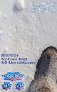 Yeti Snow Ice Drifting - náhled