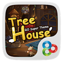 Tree House GO Super Theme icon