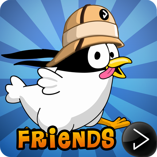 Ninja Chicken Adventure Island Apk Download Free for PC, smart TV