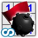 Minefield  (Minesweeper) logo