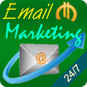 Email Marketing 24/7 icon