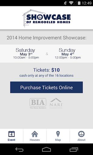 BIA Showcase