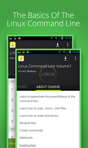 Basics of Linux Command Line
