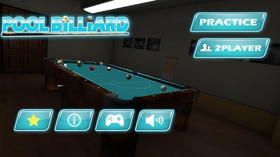 玩免費體育競技APP|下載實 球 水池 台球: Pool Billiards 3D app不用錢|硬是要APP