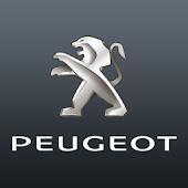 Peugeot Guatemala Newsstand