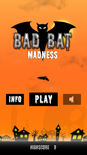 Bad Bat Madness