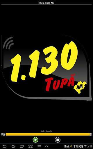 Rádio Tupa 1130 AM