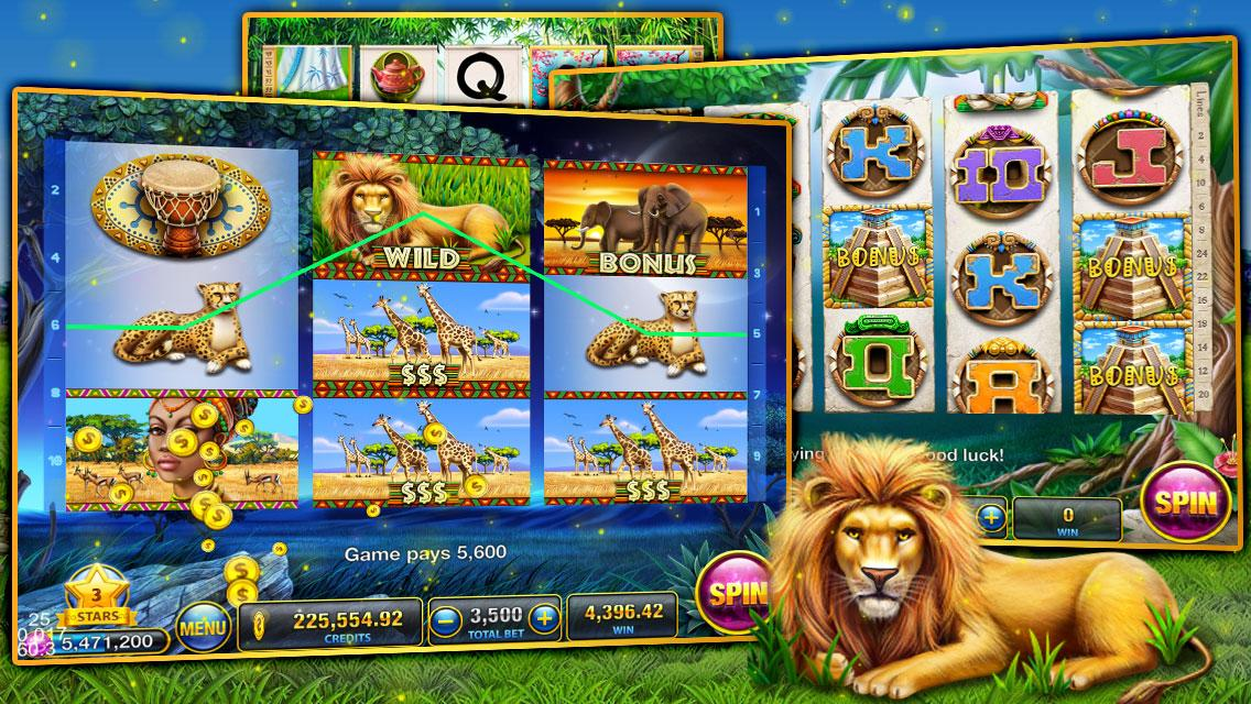 Slots Jackpot™ - Best casino- screenshot