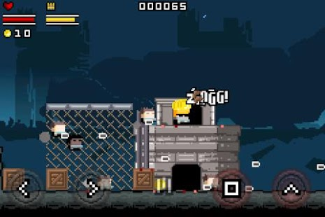 Gunslugs Free Screenshot 1