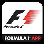 Official F1 ® App v8.024