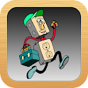 Electric Toolkit - Home Wiring icon