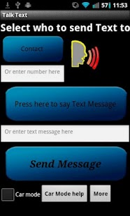 Talk Text  2 - On Sale 50% Off - screenshot thumbnail