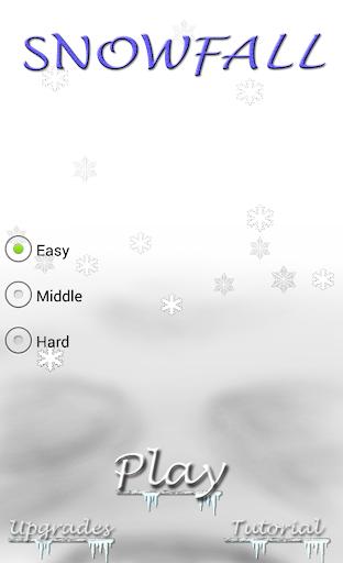Snowfall Beta