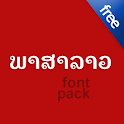 FlipFont Laos Fonts ພາສາລາວ icon