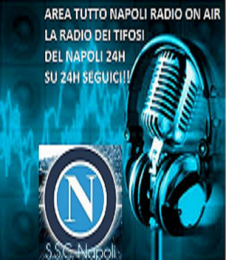 Area Tutto Napoli Radio