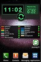 Screenshot of Journey Pro Ad-Free byNAVITIME