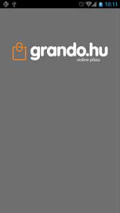 Grando.hu - screenshot thumbnail