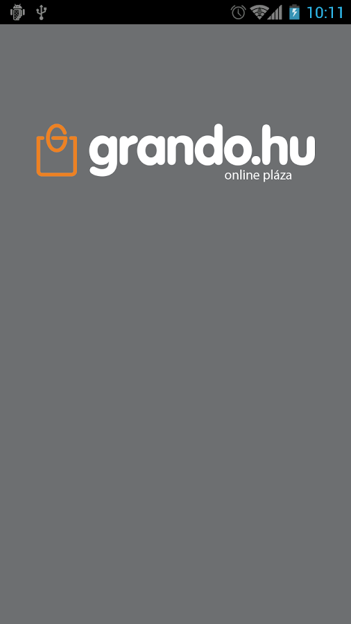 Grando.hu - screenshot