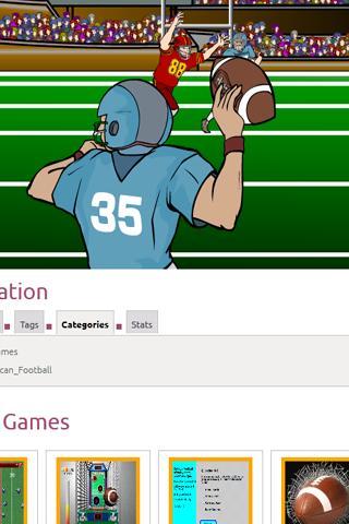 玩免費體育競技APP|下載アメリカンフットボール楽しいゲーム app不用錢|硬是要APP
