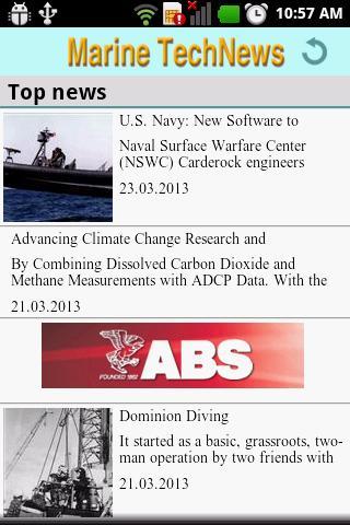 Marine TechNews