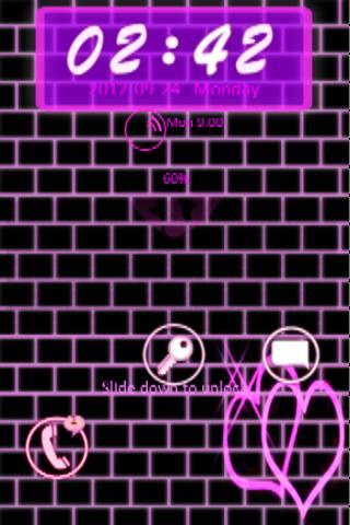 Say love - screenshot