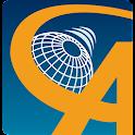 Asia Call icon