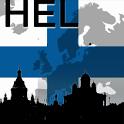 Helsinki Map icon