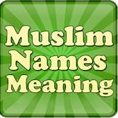 Islamic Namic Meanings