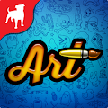 Game Art With Friends Free apk for kindle fire